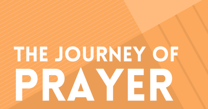 Reaching Out to Our World Through Prayer