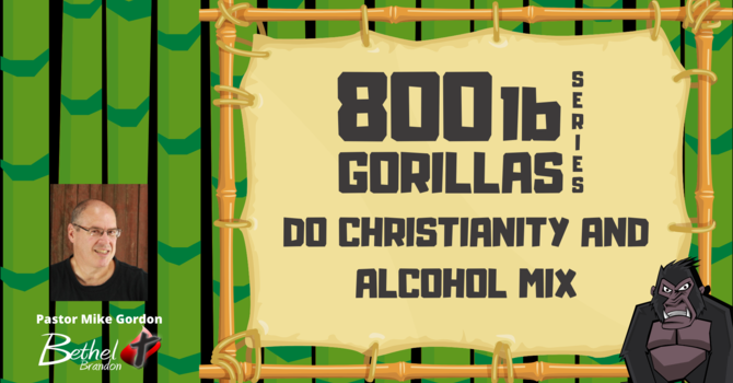 Do Christianity and Alcohol Mix?