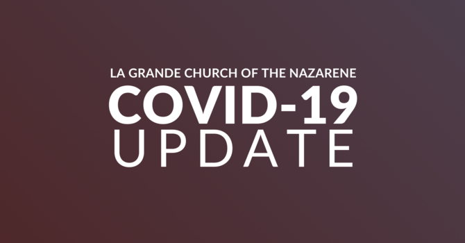 COVID-19 Update 12/2/2020 image