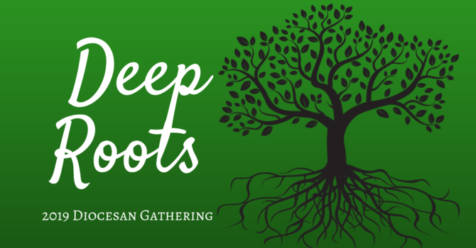 Got Deep Roots? image