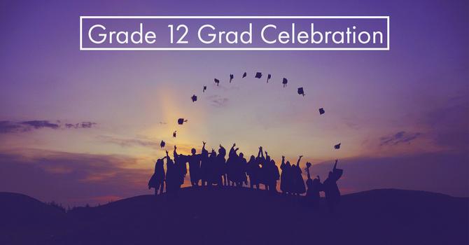 2019 Grad Celebration