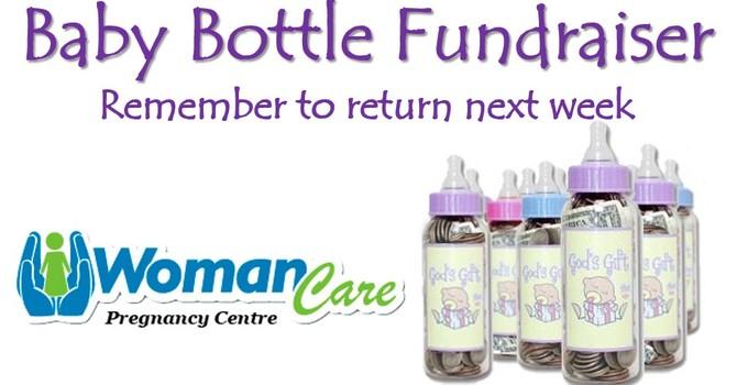 WomanCare Fundraiser image