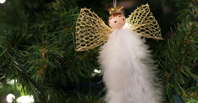 Christmas Outreach image