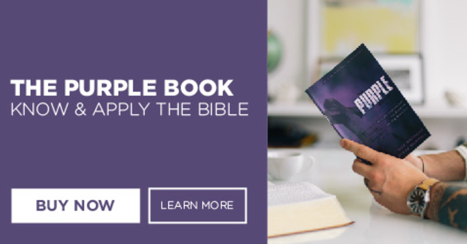 The Purple Book Resource image