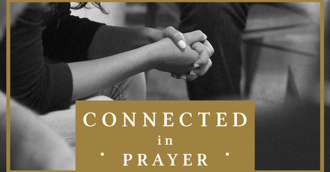 Prayer Needs (December) image