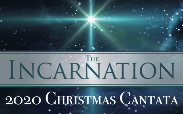 Christmas Cantata Cancelled