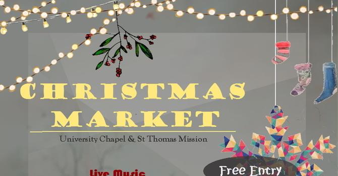 Online 'Christmas Market'  image