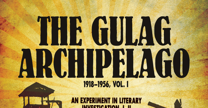 The Gulag Archipelago image