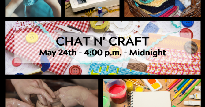 Chat n' Craft