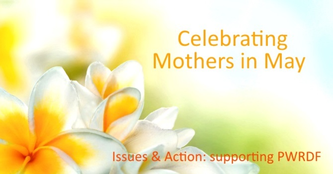 Celebrating Mothers image