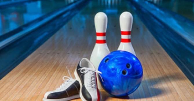 Parish Bowling Night