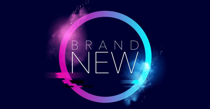 """Brand New ME!"""