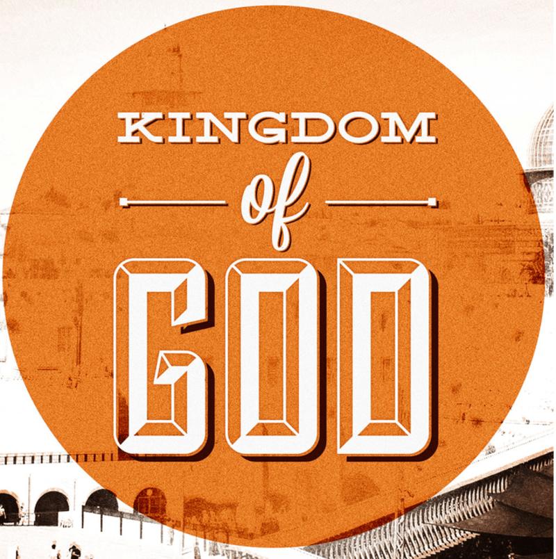The Forceful Kingdom
