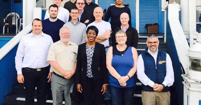Vancouver Hosts Regional Directors Conference image