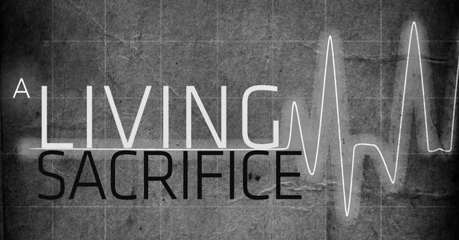 Dancing Spirit: A Guide to Sacrificial Living