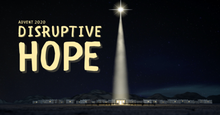 Disruptive Hope