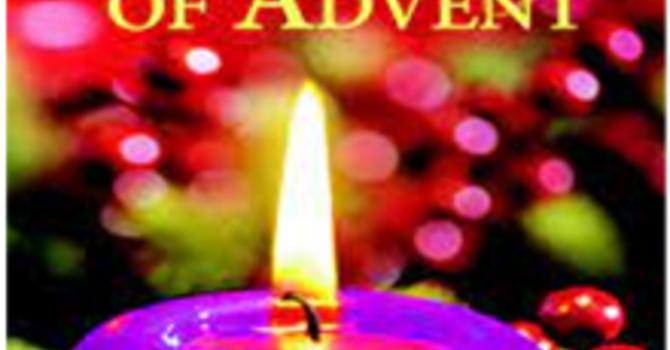 November 29, 2020 Church  Bulletin image