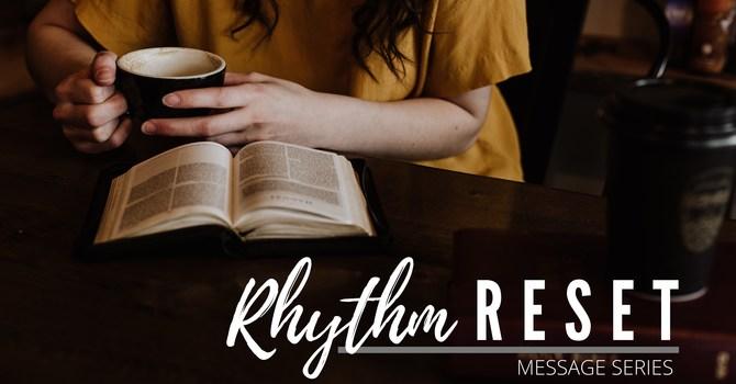 Rhythm Reset 3
