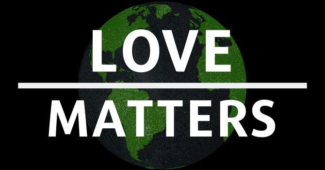 Love Matters
