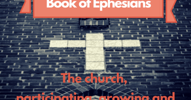 January 21, 2018 Ephesians