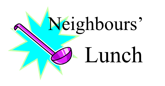 Neighbour's Lunch soup kitchen