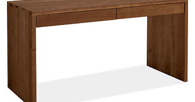 Desks needed - to beg or borrow image