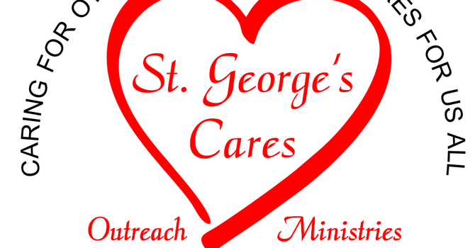 St. George's Cares Outreach Ministry