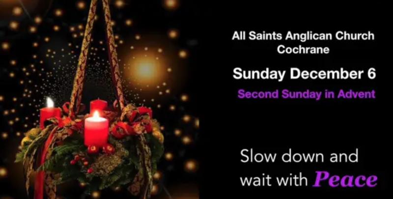 Eucharist Service December 6