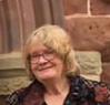 The Rev'd Canon Carolyn Tomlin