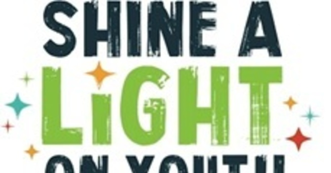 Shine a Light on Youth Homelessness  image
