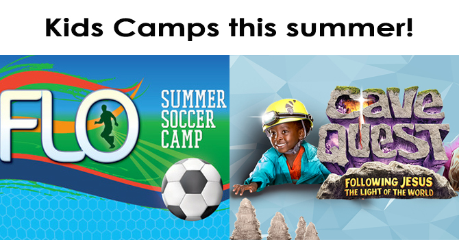 Kids Day Camps 2016 image