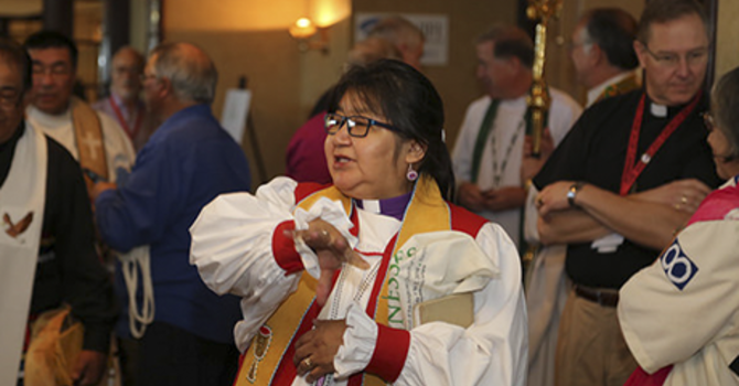 ORDINATION PREPARATION in indigenous communities image