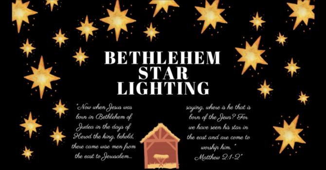 44th Annual Bethlehem Star Lighting