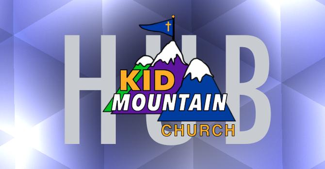 Kid Mountain is Back! image