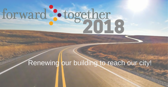 Forward Together 2018 image