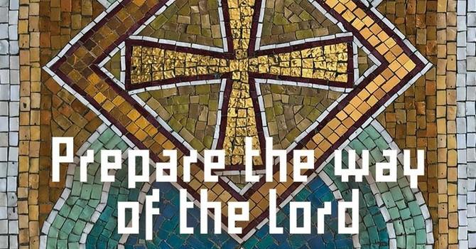 Worship for December 6, 2020