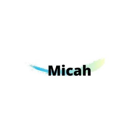 The Prophet Micah