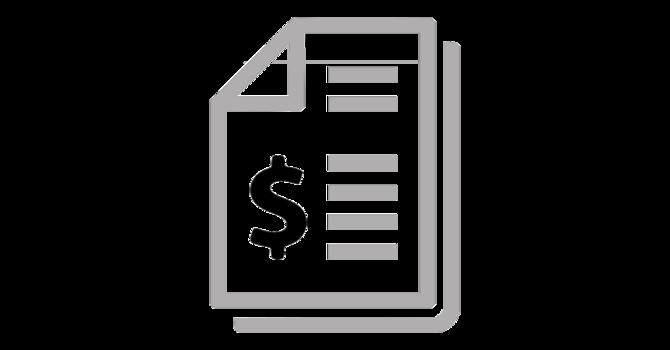 Financial Report 財務報告