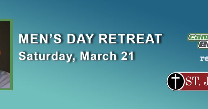Men's Retreat - Cancelled