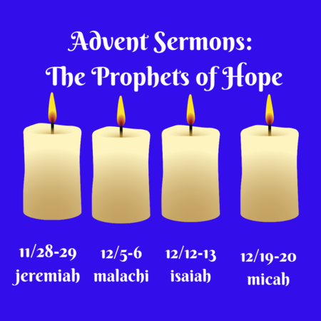 The Prophets of Hope
