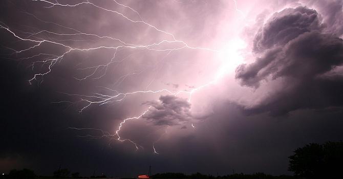 God Shows up..... Kazam? image