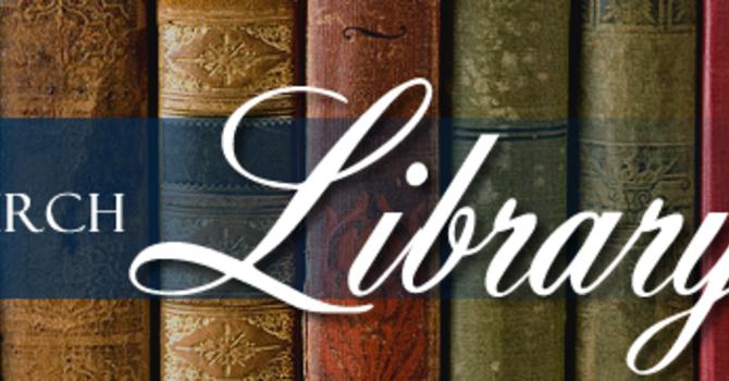 Library seeks helpers image