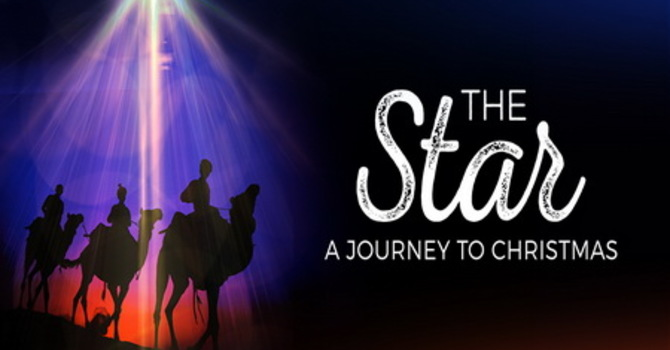 The  Star - A Journey To Christmas ... Love