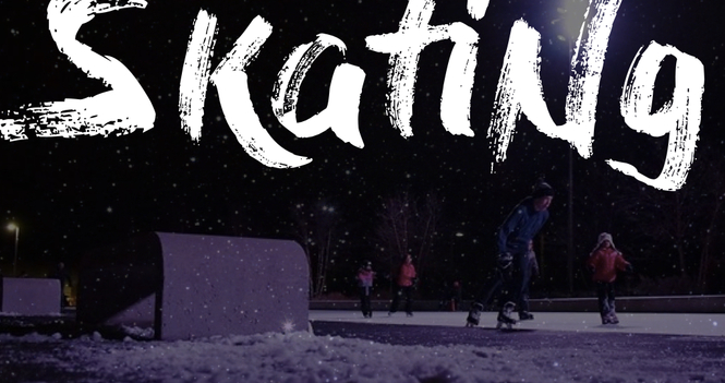 Youth Skating Night