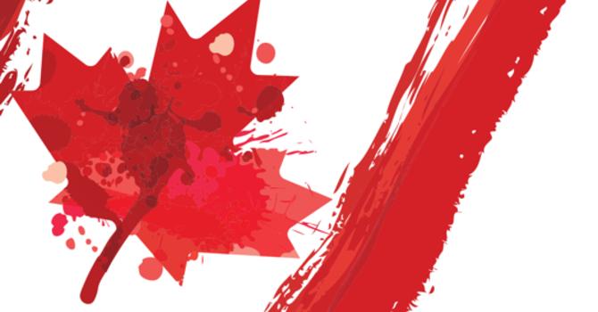 Pray For Canada