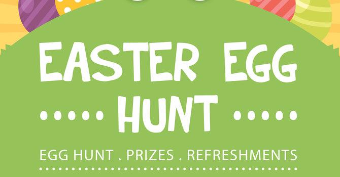 Children's Easter Egg Hunt image