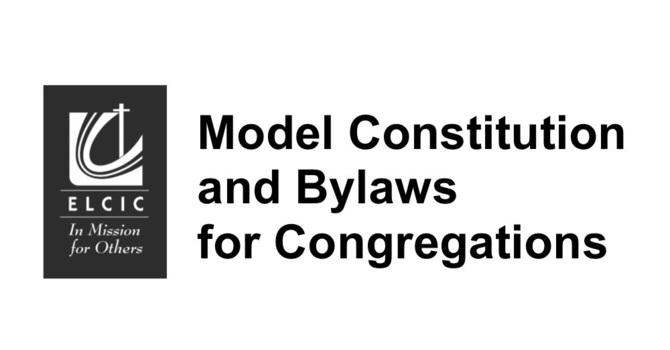 Constitution Update