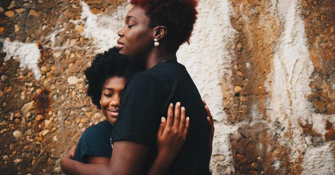 The Mothering Compassion of God