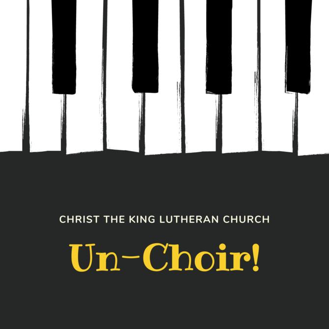 Un-Choir!