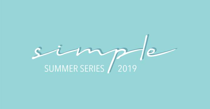SIMPLE Summer Series image